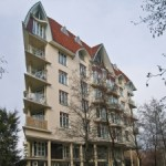 Novostavby a nové byty v Praze