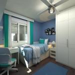 Jak vymalovat studentský pokoj?