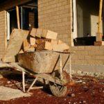 Pojistit si můžete i nemovitost, která je ještě ve stadiu výstavby